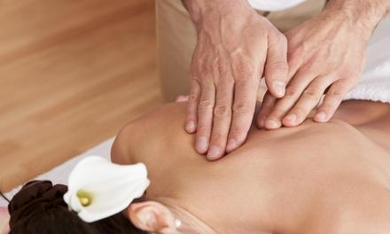 Sani e Felici Therapeutic Massage and Bodywork