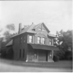 Firehouse No. 6