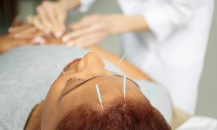 Dallas Acupuncture Clinic