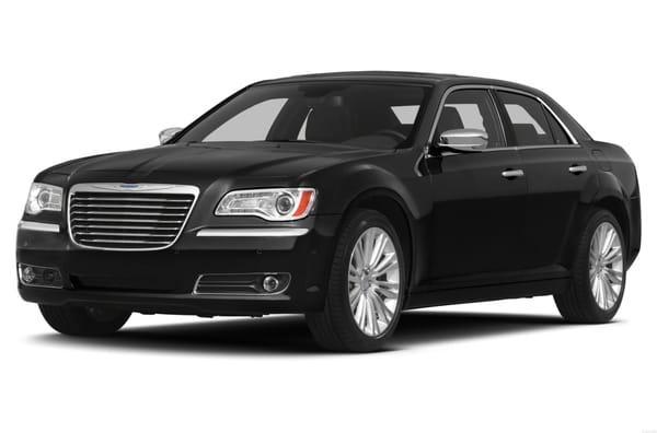 Flagship Limousine Ltd