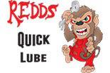 Redd's Quicklube Oil Change, Safety & Emissions