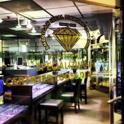 American Ideal Diamond Co., Inc.