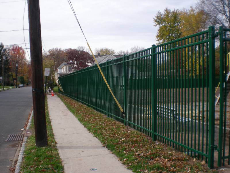 KEITH'S FENCE CO
