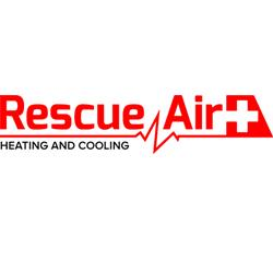 Rescue Air Heating and Cooling