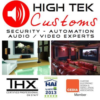 High Tek Customs