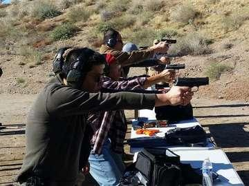 RealWorld Firearms Training