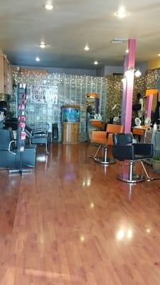 El Monte Salon & Supply