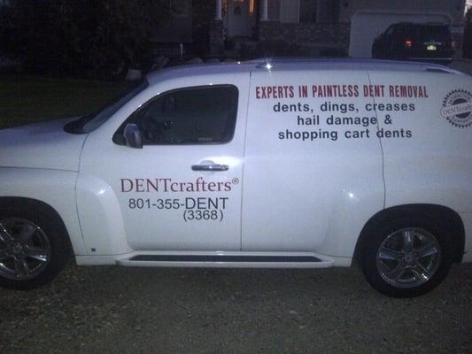 DENTcrafter