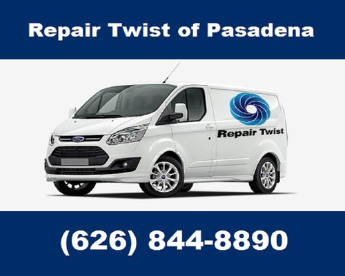 Repair Twist of Pasadena