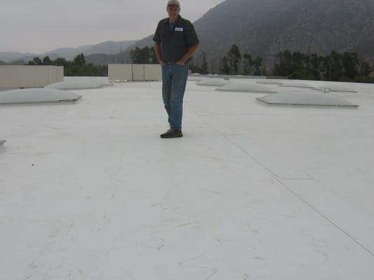 T & G Roofing