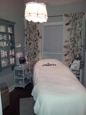 Tina's Salon Inc