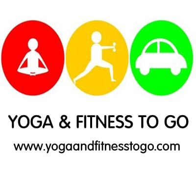 Yoga And Fitness To Go