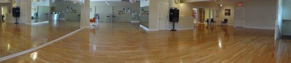 Wedding Dance Studio
