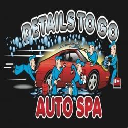 Details To Go Auto Spa