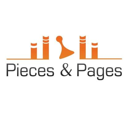 Pieces & Pages