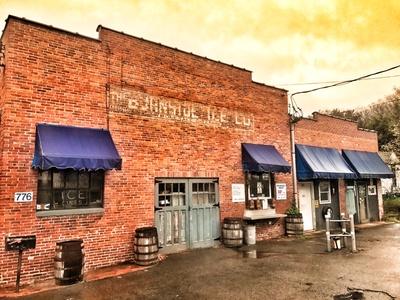 Olde Burnside Brewing