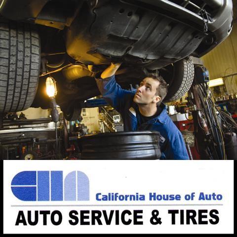 California House of Auto