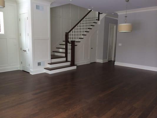 Emc Floors, Inc