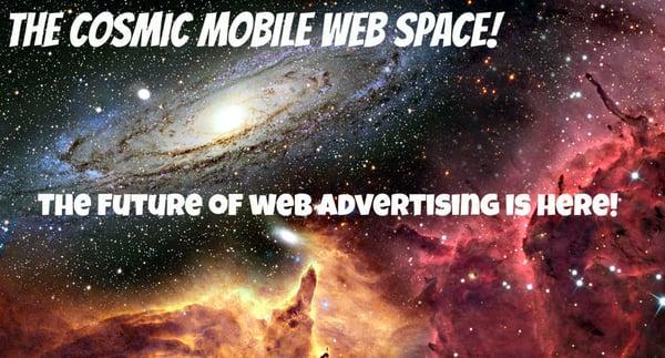 Spaceman Mobile