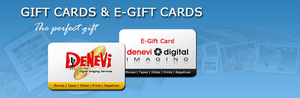 Denevi Digital Imaging