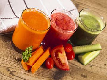 beQu Juice
