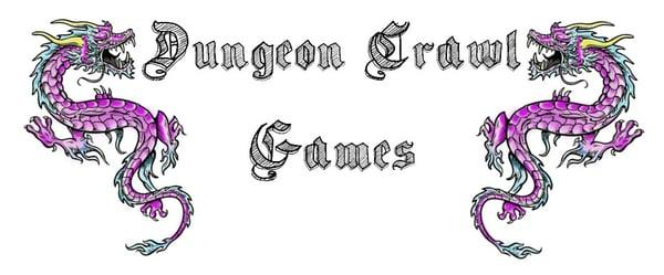 Dungeon Crawl Games