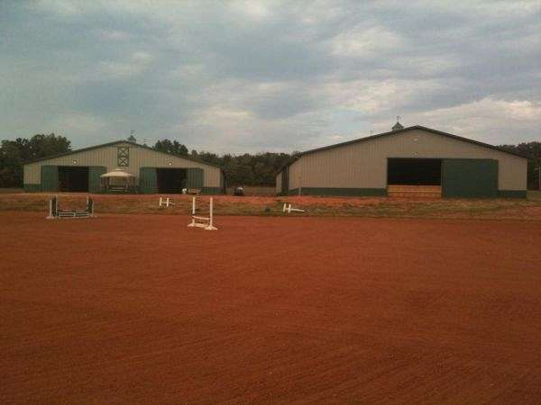 Celtic Cross Equestrian Center