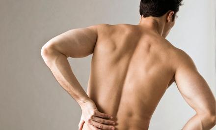 Mid-Del Chiropractic