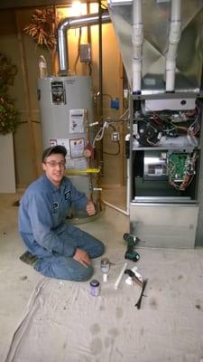 Lakeside Heating & A/C Inc.