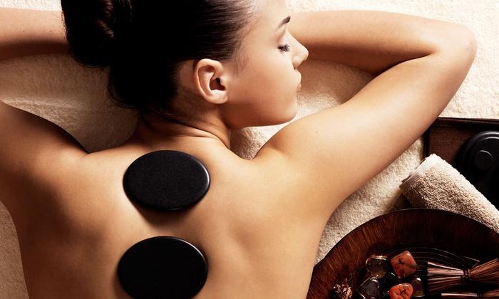 Therapeutic Royal Massage
