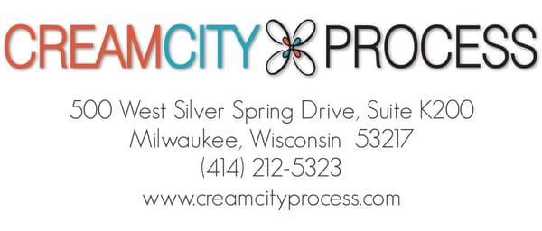 Cream City Process