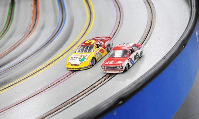 Buena Park Raceways