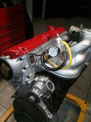 SoCal Motor Co.