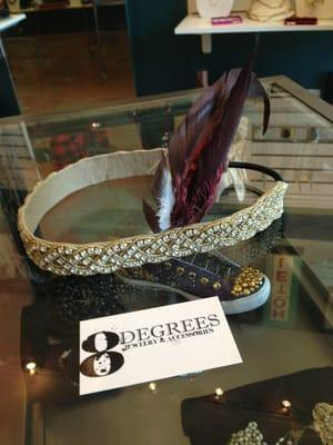8 Degrees Jewelry & Accessories