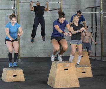 CrossFit Lilburn 678