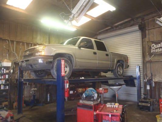 One Way Automotive & Diesel Service