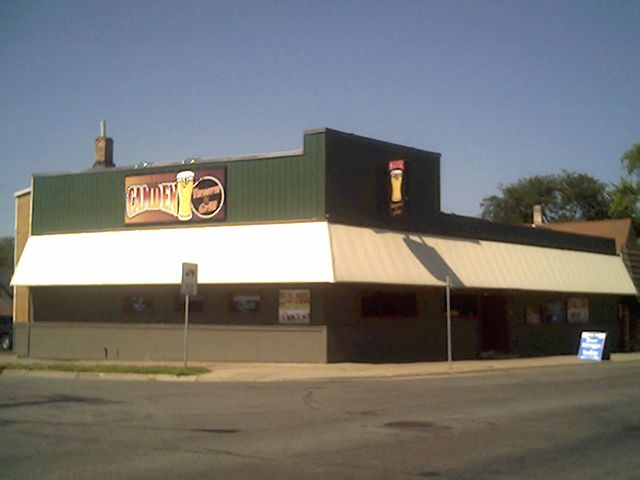 Camden Tavern & Grill