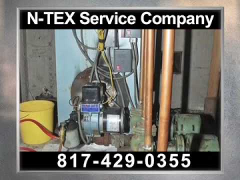 N-Tex Service Company