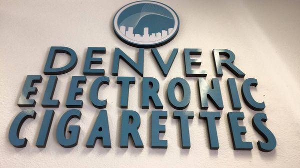 Denver Electronic Cigarettes formerly Green Earth Vapes