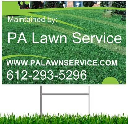 PA Lawn Service