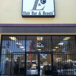 L&C Hair Bar and Beaute