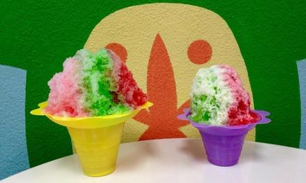 Leilani Shave Ice