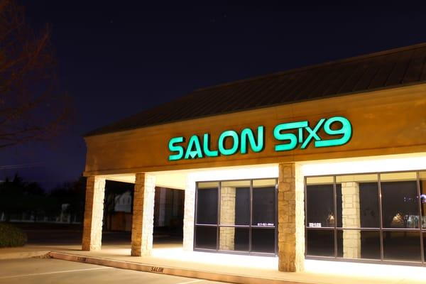 Salon Six 9