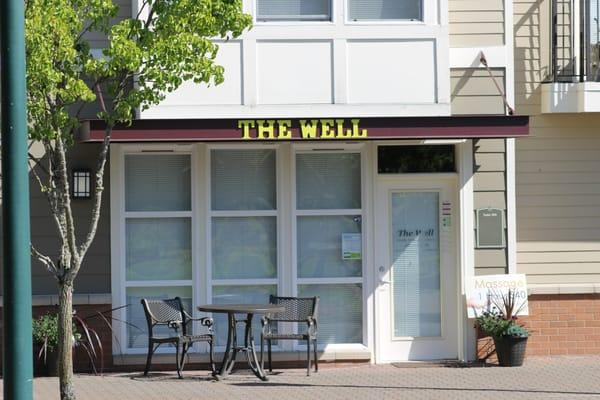 The Well and Skin