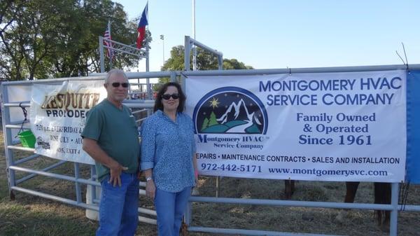 Montgomery Hvac Service Company