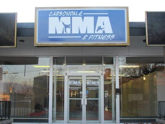 Carbondale Martial Arts and Fitness