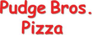 PUDGE BROS PIZZA