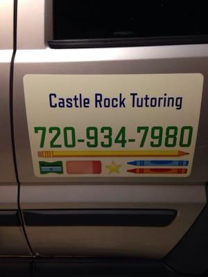 Castle Rock Tutoring