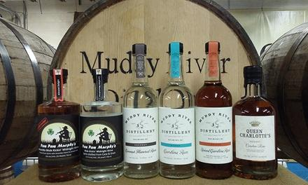 Muddy River Distillery