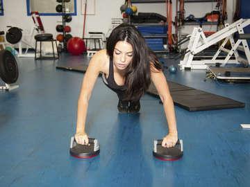 Super D Training & Fitness Center